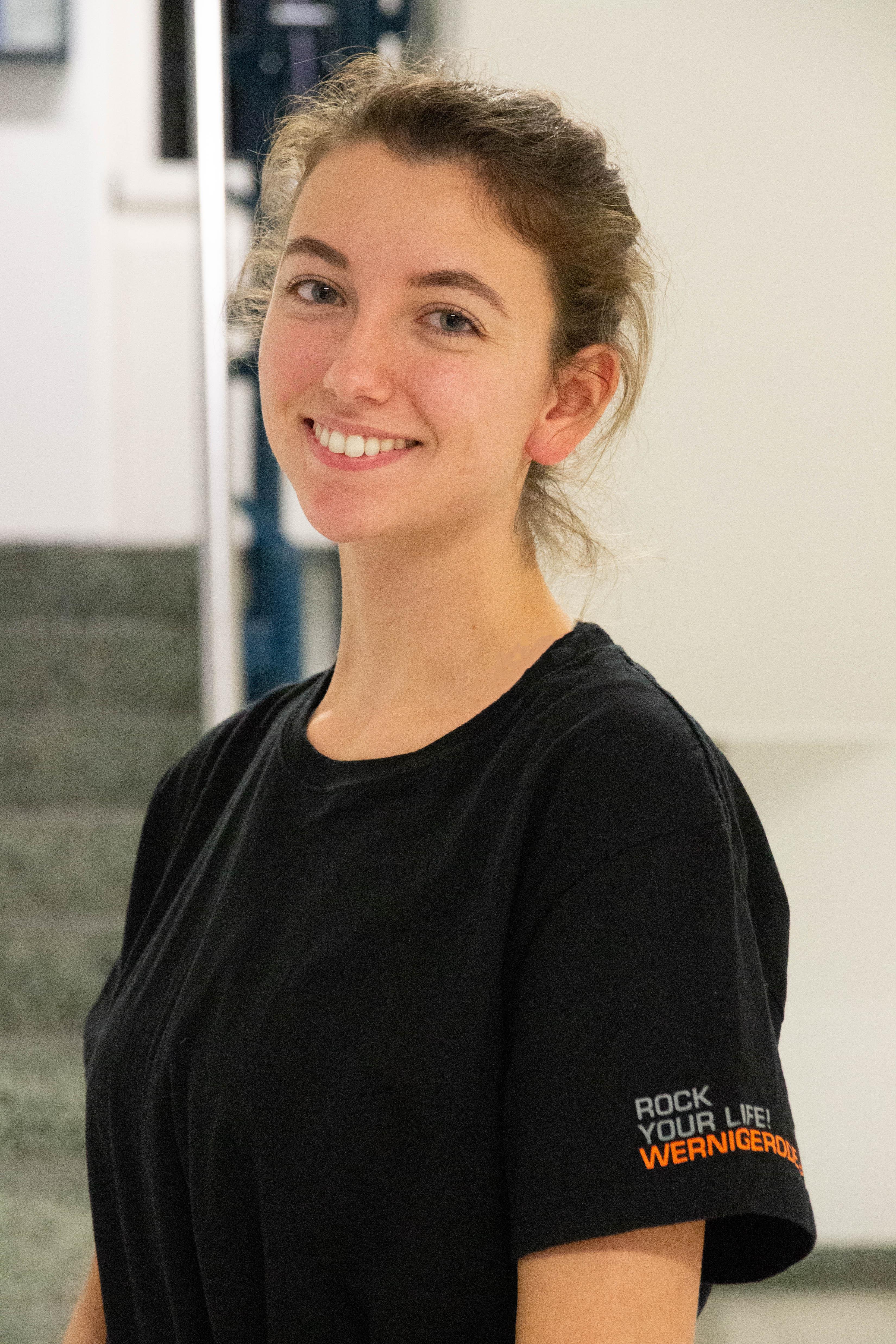 Franziska Jarisch