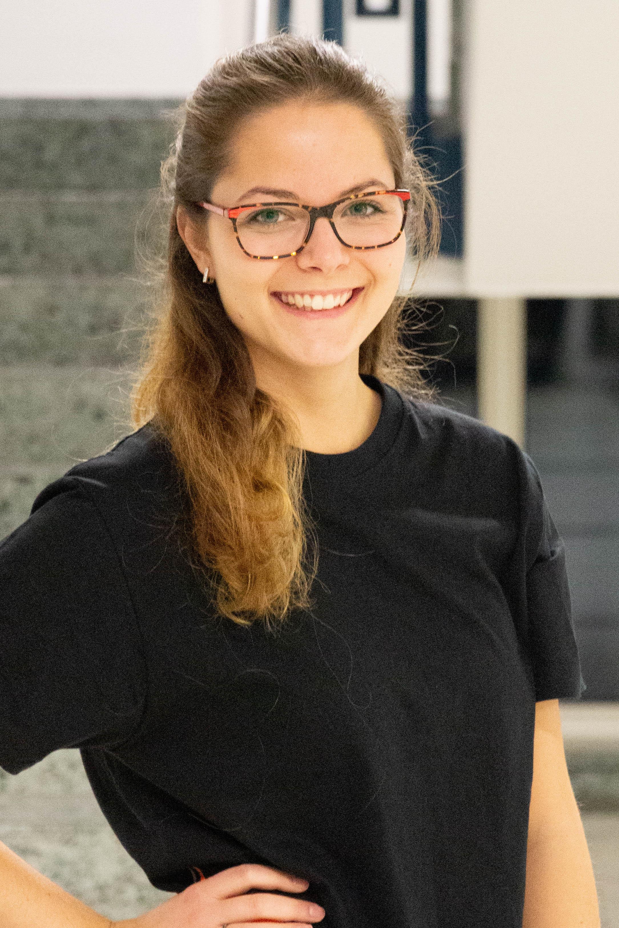 Gina Powitzer