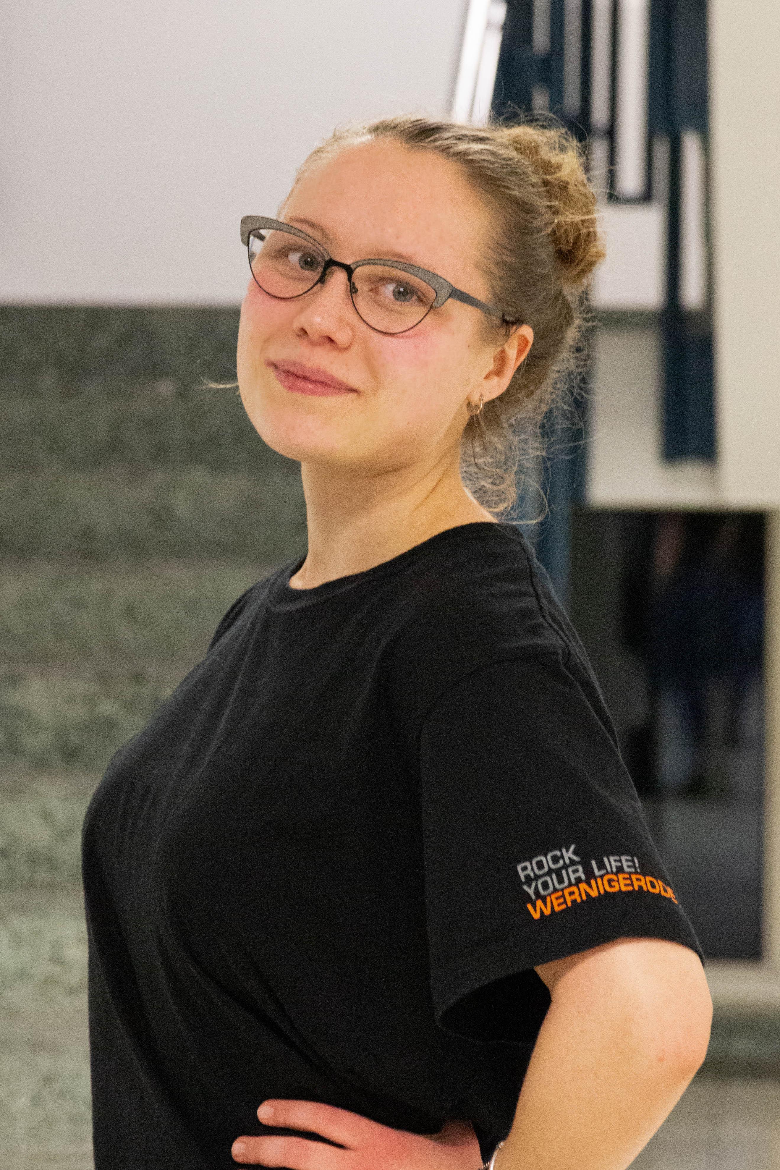 Marie Christin Kaufmann